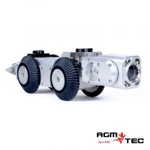 Caméra inspection motorisée