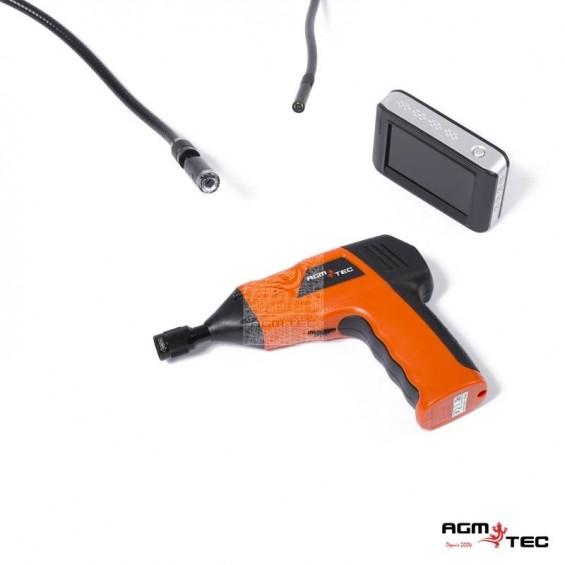 Endoscam® R Duo - Caméra endoscopique