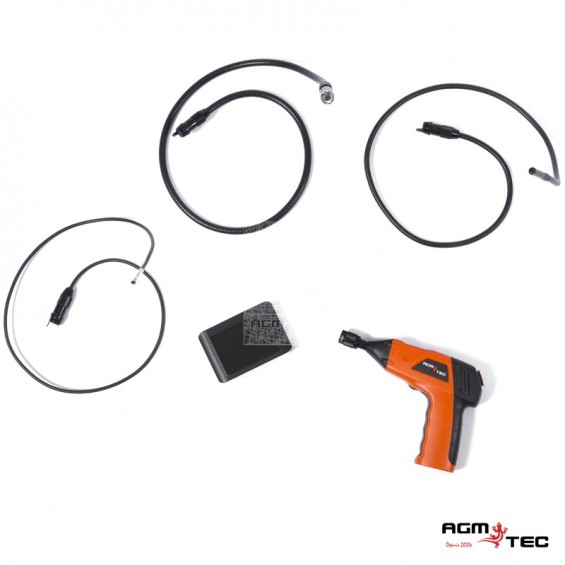 Endoscam® Trio - Caméra endoscopique professionnelle