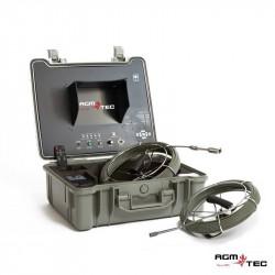 Tubicam® R Duo 14/23 - Caméra de canalisations
