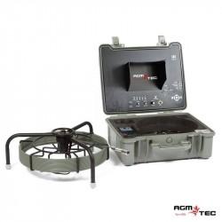 Tubicam® R-TT - Caméra d'inspection de canalisations sur trépied