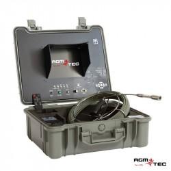 Caméra d'inspection vidéo Tubicam R