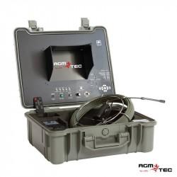 Tubicam® R14 - Caméra d'inspection pour petits diamètres