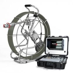 Caméra d'inspection 360° Tubicam XL 360