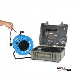 Tubicam® V - Caméra d'inspection de cheminées