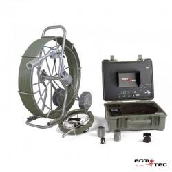 Caméra canalisation Tubicam Duo