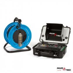 Verticam® LITE - Caméra d'inspection verticale 30 mètres