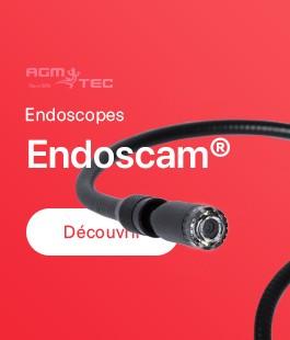 Caméras endoscopique - Endoscam®